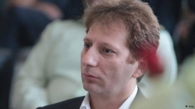 ایرانی ارب پتی ملزم کے لیے کرپشن کیس میں سزائے موت کی توثیق