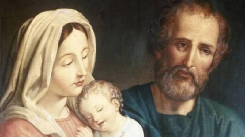 فرانس میں حضرت مریم کا مجسمہ ہٹانے کا حکم