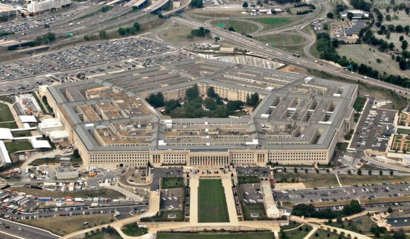 امریکہ کا نیا فوجی بجٹ منظور، حجم618ارب ڈالر