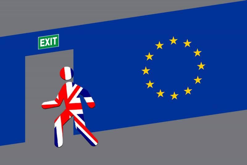 برطانیہ کے یورپی یونین سے نکلنے کے بعد مشکلات میں اضافہ