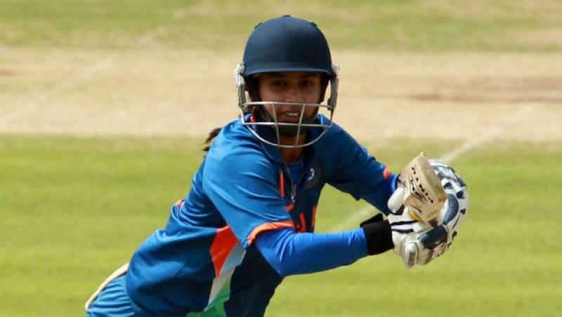 بھارت نے پاکستان کو 17 رنز سے شکست دے کر ویمنز ٹی 20 ایشیا کپ جیت لیا