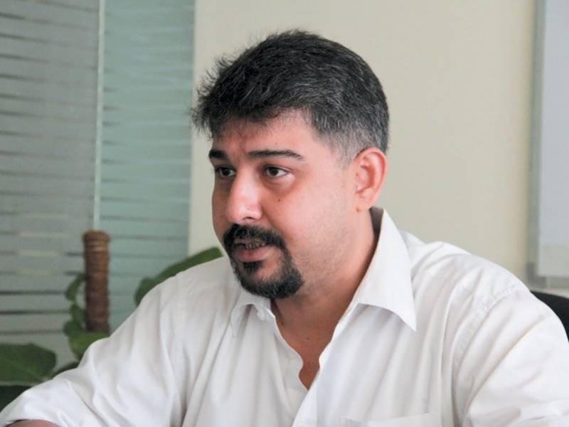 ایم این اے علی رضا عابدی کی پارٹی رکنیت معطل، قومی اسمبلی سے مستعفی ہونے کا حکم