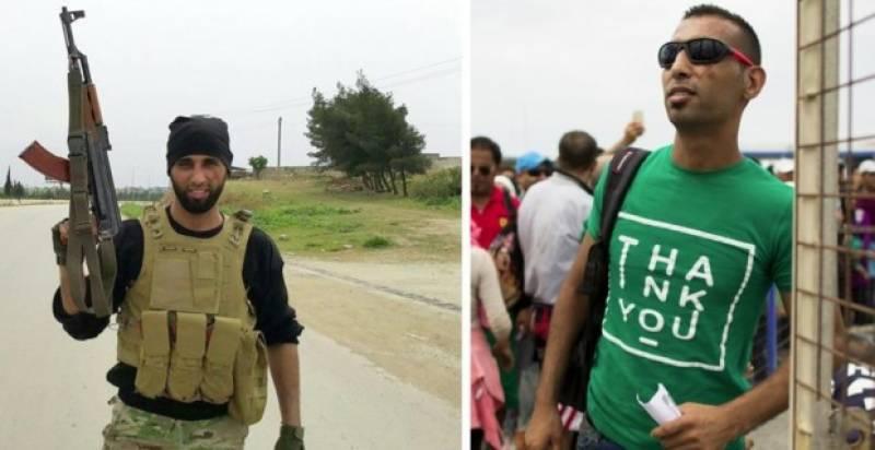 شام وعراق میں 2500 یورپی دہشت گردوں کی موجودگی کا انکشاف