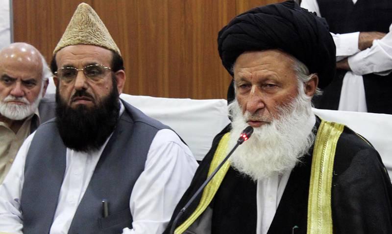 اٹھارہ سال سے کم عمر کے اسلام قبول کرنے پر پابندی کا بل غیرآئینی ہے:اسلامی نظریاتی کونسل