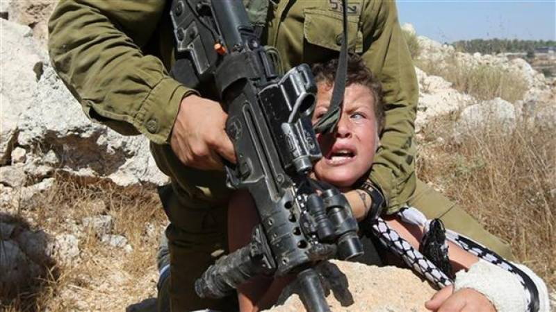 اسرائیلی پولیس پر چاقو حملے کی دھمکی، فلسطینی نوجوان شہید
