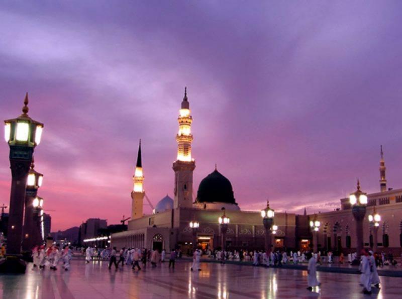 ملک بھر میں عید میلاد النبیﷺکا جشن آج مذہبی عقیدت و احترام کیساتھ منایا جارہا ہے
