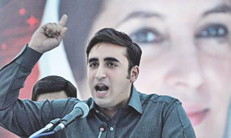 آج سیاست پر بات نہیں کروں گا اور سندھ حکومت کی کارکردگی سے بھی خوش ہوں، بلاول بھٹو