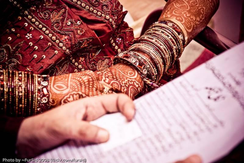 شادی کیلئے بہترین عمر کیا ہونی چاہئے؟ ماہرین نے بتا دیا