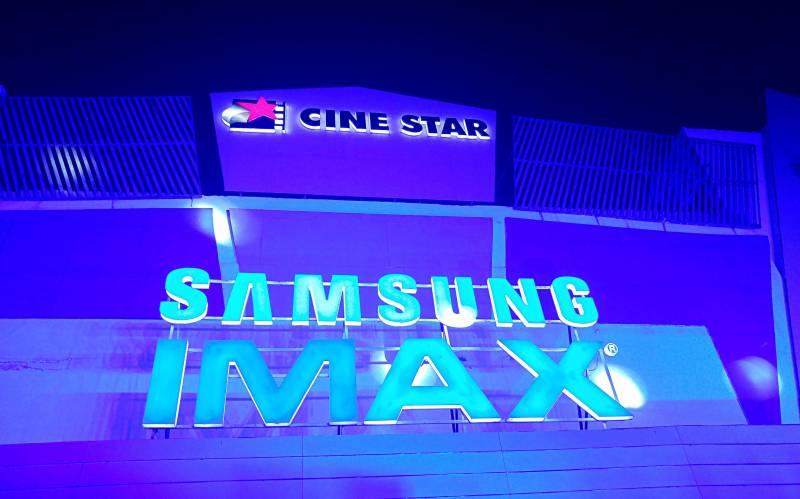 19 دسمبر سے بھارتی فلموں کی سینما پر نمائش کا اعلان