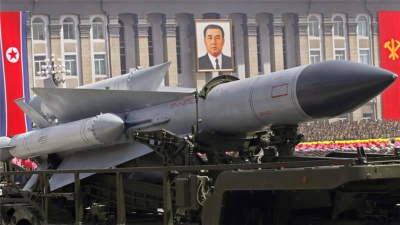 پورایورپ ہمارے نشانے پر ہے،شمالی کوریا کا انتباہ