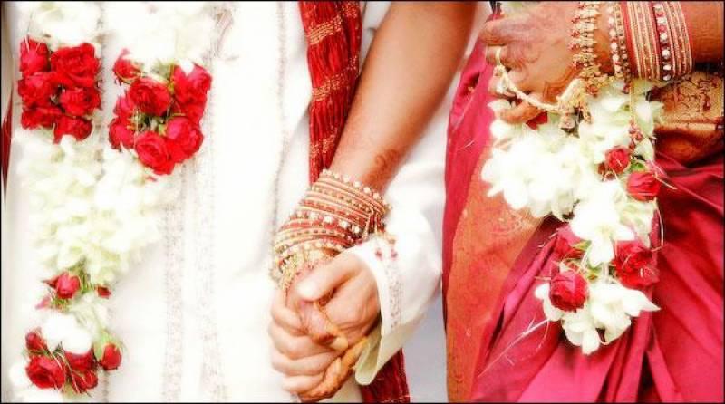 بھارت میں ہندو نے خاتون 11 شادیاں رچا ڈالیں،وجہ انتہائی حیران کن