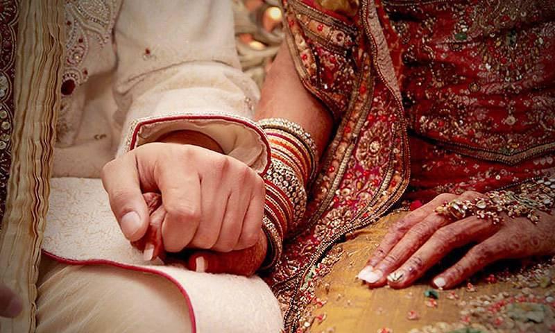 شادی فالج سے بچاتی ہے،طبی ماہرین کا انکشاف