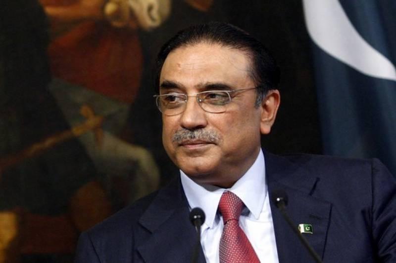 آصف زرداری 23 دسمبر کو پاکستان پہنچیں گے، بلاول بھٹو زرداری