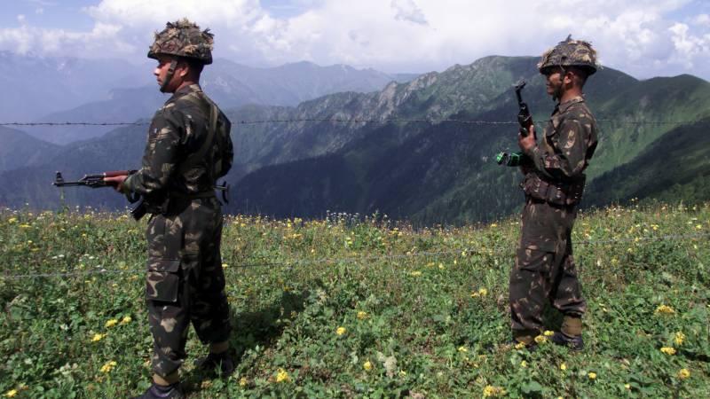 مقبوضہ کشمیر میں تعینات بھارتی فوجی ذہنی مریض بن چکے ہیں،ایمنیسٹی انٹرنیشنل