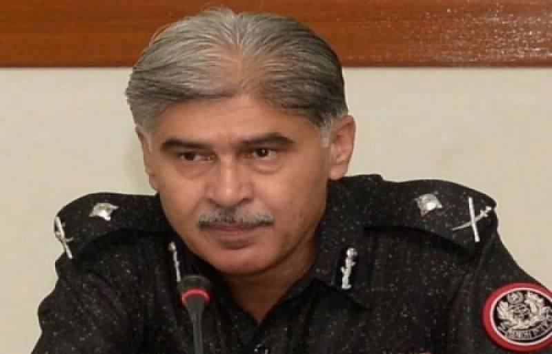 وزیراعلیٰ سندھ نے آئی جی سندھ اے ڈی خواجہ سے چارج واپس لے لیا