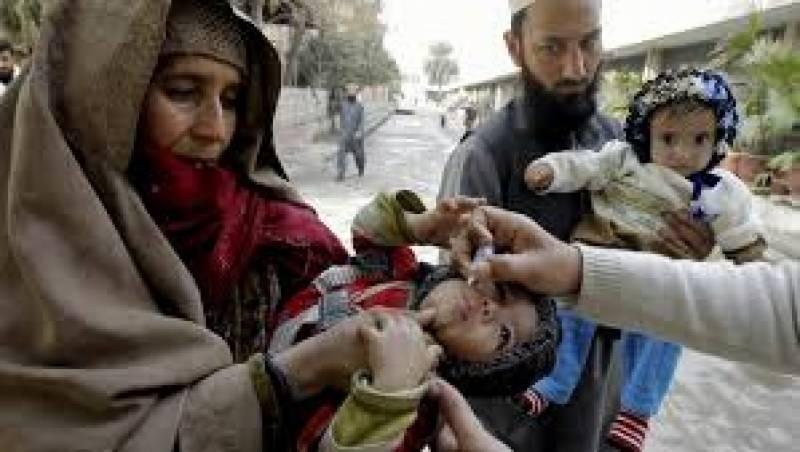 جمعیت علمائے اسلام فاٹا نے قبائلی علاقوں میں پولیو مہم کی مخالفت کردی