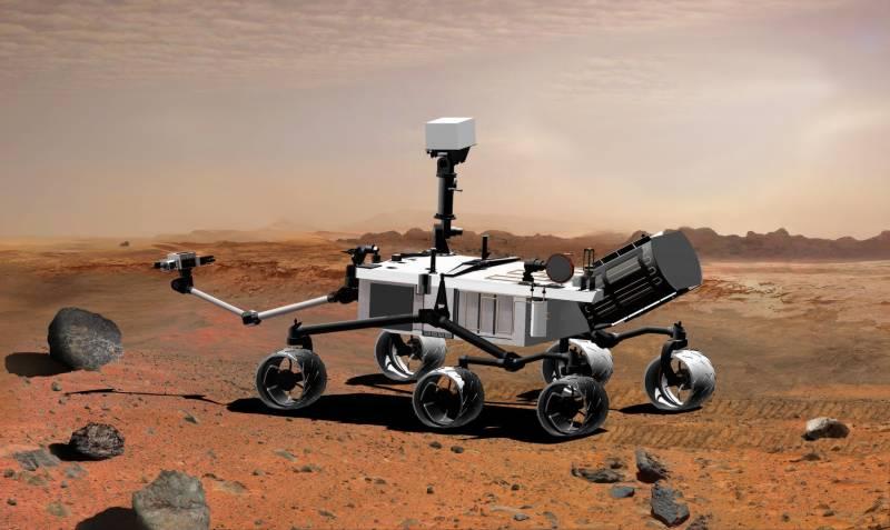 چین مریخ اور چاند پر تحقیق کیلئے سیارے بھیجے گا