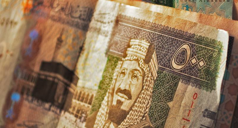 سعودی عرب کے پرانے کرنسی نوٹ اگلے 5سال میں ختم ہو جائیں گے