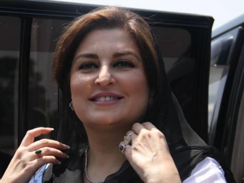مسلم لیگی سمیرا ملک کی چیئرمین شپ خطرے میں، خوشاب کی نشست پر دوبارہ الیکشن کرانے کا حکم