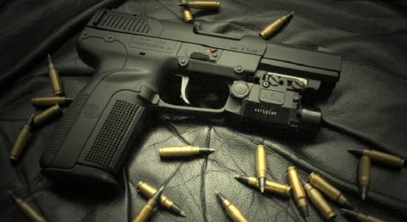 اگلے ماہ اسلحہ لائسنس کا اجراء بحال ہونے کا امکان