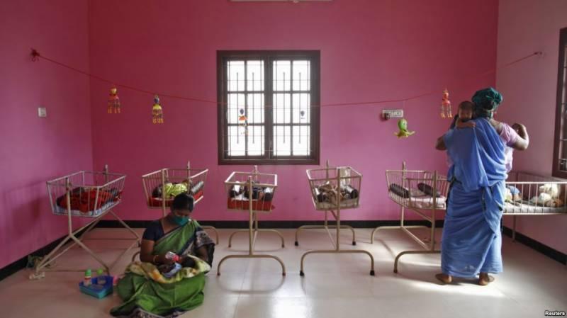 بھارت میں یہ گھناونا دھندہ عروج پر پہنچ گیا ، کنواری لڑکیاں بدنامی سے بچنے کے لئےیہ کام کرنے پر مجبور