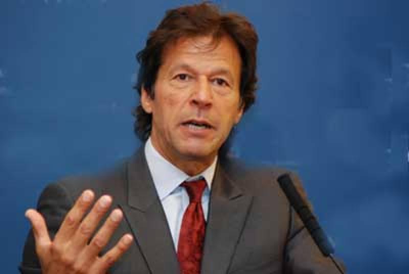 پی پی کے مطالبات منظور نہیں ہوئے تو لگ رہا تھا کہ بلاول 27 دسمبر کو رو پڑیں گے، عمران خان