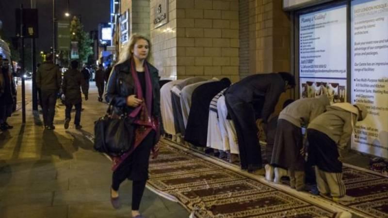 برطانیہ میں بسنے والے پاکستانی پسماندہ ترین قوم میں شامل