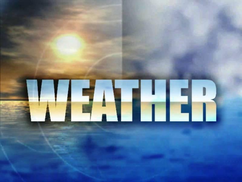 اگلے 2روز تک ملک کے کسی حصے میں بارش کی امید نہیں : محکمہ موسمیات