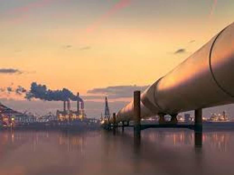 ترکمانستان نے ایران کو گیس کی فراہمی بند کر دی
