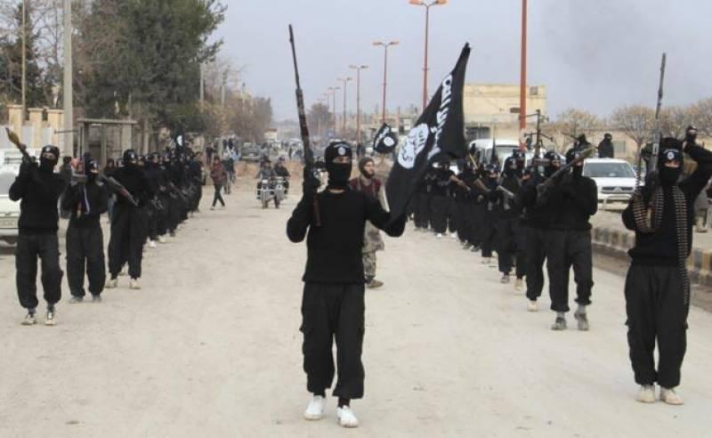 عراق میں داعش کا پولیس اسٹیشنز پر حملہ، 7 پولیس اہلکار مارے گئے