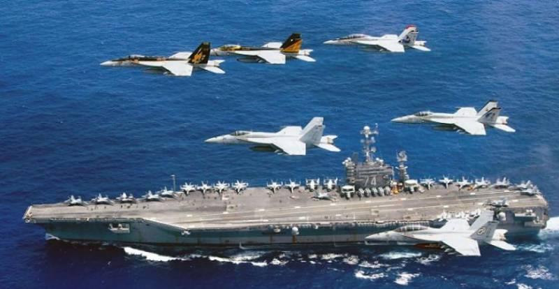 چین کی جنوبی سمندروں میں پہلی فوجی مشقوں کی تصدیق