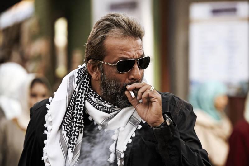 سنجے دت کی فلمی دنیا میں واپسی ،شراب بھی چھوڑ دی