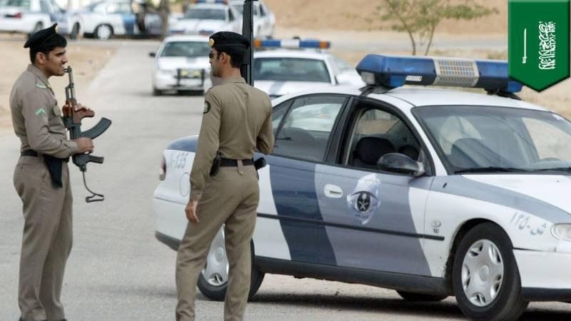 سعودی عرب میں گاڑیوں کے پرزے چرانے والےپاکستانی گروہ کے ارکان گرفتار