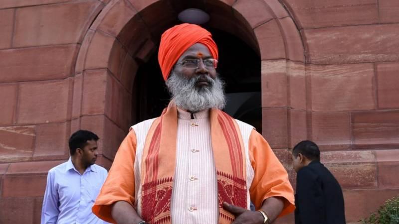 بھارتی حکمران جماعت کے راہنما کی مسلمانوں کے خلاف زہر افشانی، مقدمہ درج کر لیا گیا