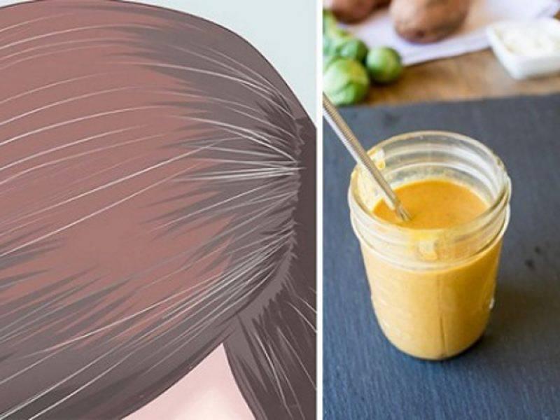 بالوں پر بغیر کچھ لگائے سفید بال پھر سے کالے سیاہ کرنے کا آسان ترین آزمودہ قدرتی نسخہ