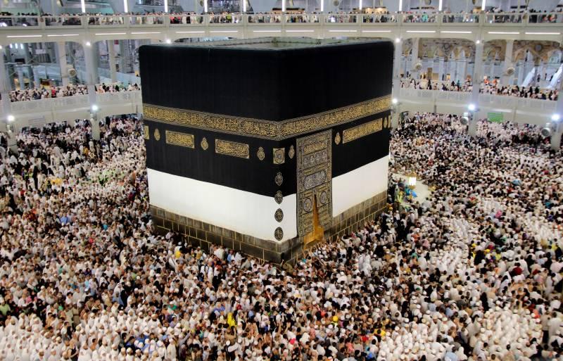 سعودی وزارت نے عازمین ِ حج اور عمرہ کے لیے نئے قواعد وضوابط جاری