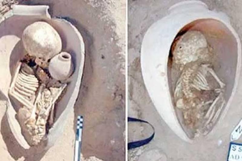 قدیم مصری راز سے پردہ اٹھ گیا