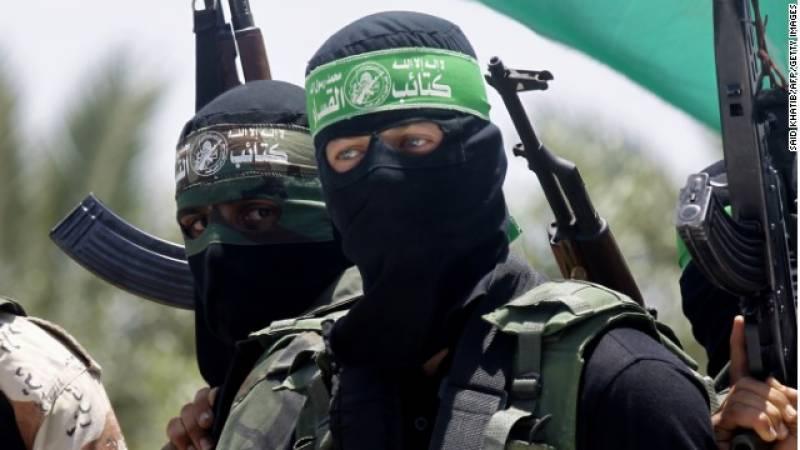 تحریک انتفاضہ قدس متحرک اور فعال ہے: حماس