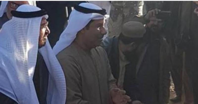 متحدہ عرب امارات کے 5 سفارتکار دھماکے میں جاں بحق