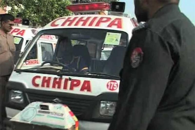 حیدرآباد:گیس سے دم گھٹنے سے میاں بیوی سمیت پانچ افراد جاں بحق
