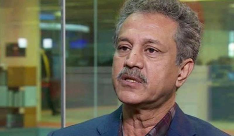 کراچی پورے ملک کو چلاتا ہے لیکن کراچی کے پاس خود کچھ نہیں، وسیم اختر