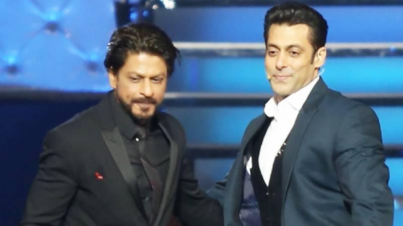 شاہ رخ اورسلمان خان مداحوں کی خواہش پوری کرنے جا رہے ہیں