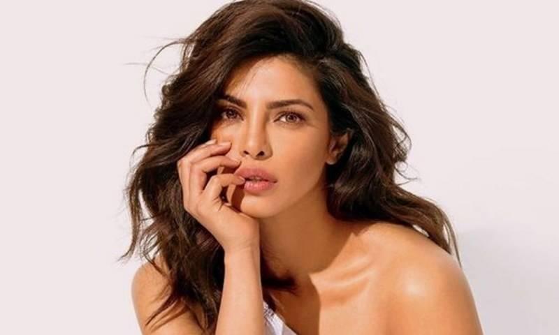 پریانکا کے ساتھ فلم کرنا چاہتا ہوں, کرن گولیانی