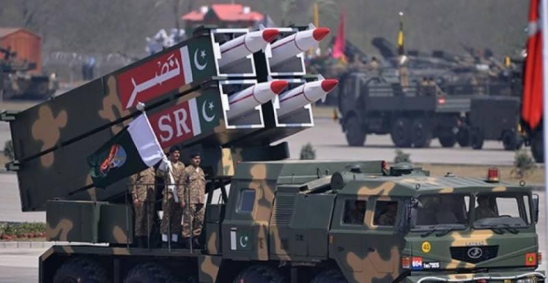 پاکستان کے مزائل سسٹم نے بھارت، چائینہ اور فرانس کو پیچھے چھوڑ دیا
