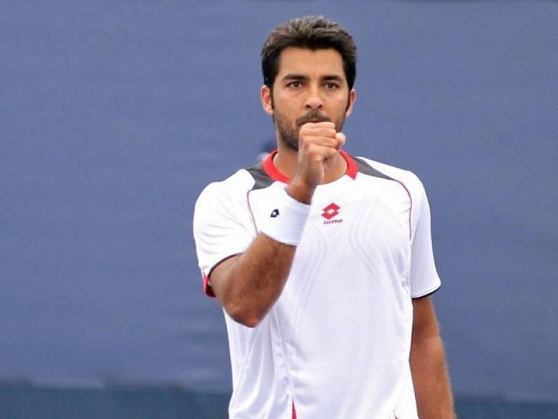 اعصام الحق کی آکلینڈ ٹینس میں فائنل تک رسائی