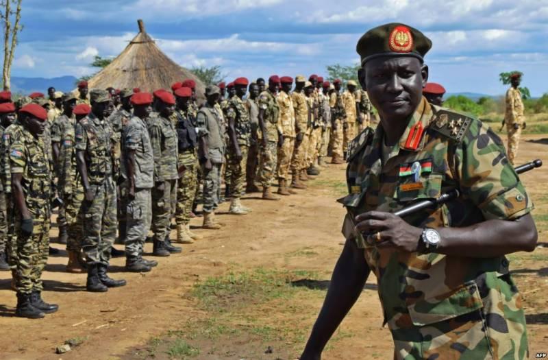 سوڈان پر عائد بعض امریکی پابندیوں کے ہٹانے کا امکان