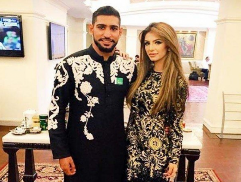 ویڈیو لیک کے بعد عامر خان کی بیوی کا جواب بھی سامنے آگیا