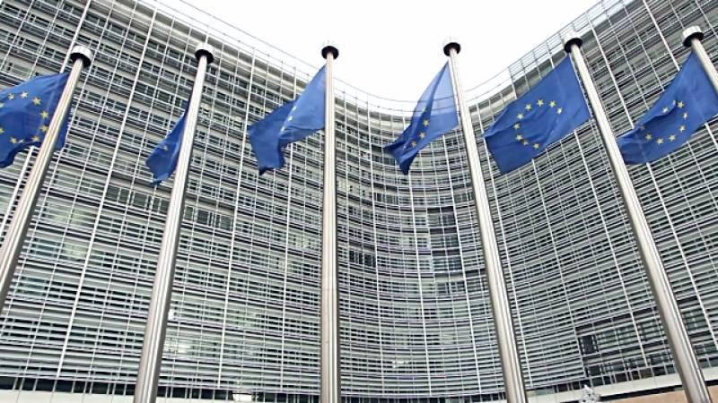 یورپی یونین سفارت خانہ بیت المقدس منتقل نہیں کرے گی