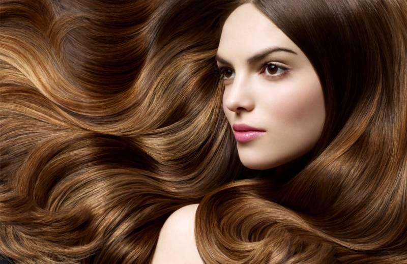 بالوں کو چمکدار اور گرنے سے بچانے کے لیے آزمودہ نسخے