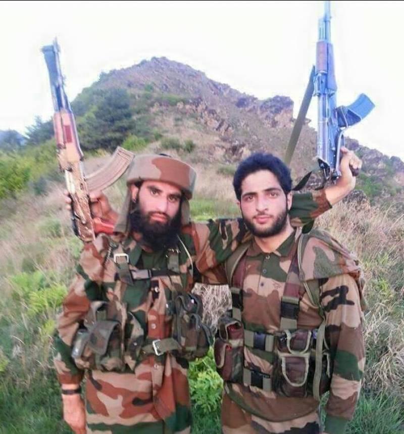 تحریک آزادی کشمیر کو دبانے کے لیے بھارت کا بھیانک منصوبہ بے نقاب